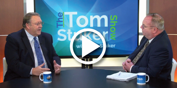 Wes Crumby and Tom Stuker talk dealership special finance and automotive subprime market