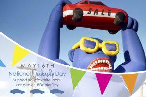 national dealership day with subprime dealer services #dealerday