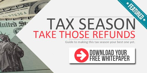 Download Your Free 2019 Dealership Tax Advantage White Paper