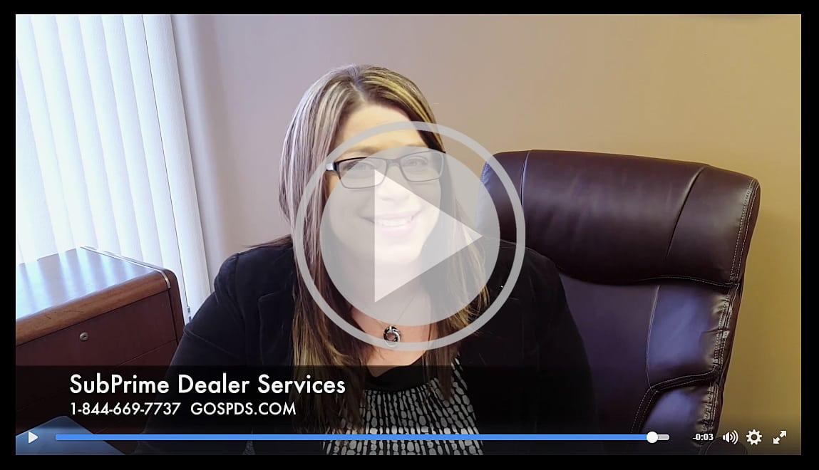 Danielle Ross Subprime Dealer Services Auto Lead Generation Tips