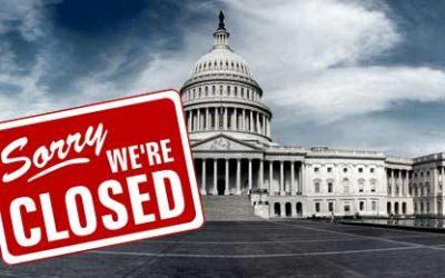 The Government Shutdown VS. Your Bottom Line