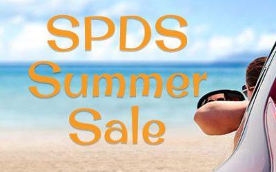 SPDS Summer Sale